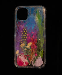 【FUTURE】Nature Mobile Phone Case <i Phone 11 > FTR-11-01