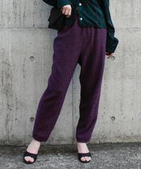 【Used】Purple  sweat pants / パープルスウェットパンツ