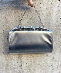 【Vintage】1970' Silver chain hand bag / シルバーチェーンハンドバッグ