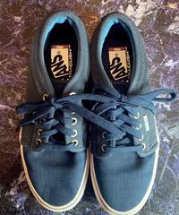 【Used】VANS chukka low pro sneaker/バンズスニーカー