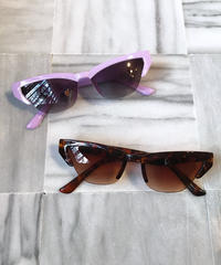 【Selected Item】Blow fox sunglasses / ブローフォックスサングラス / mg365