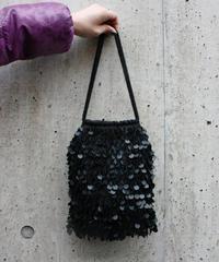 【Used】Sequins hand bag / スパンコールハンドバッグ