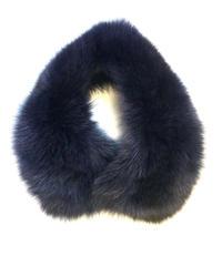 【Used】Fox fur tippet / フォックスファーティペット