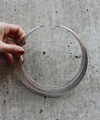 【Used】Wire choker / ワイヤーチョーカー