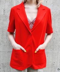 【Vintage】1970's Summer  jacket / 半袖ジャケット