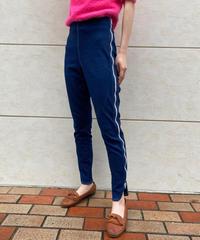 【Used】Side zip stretch denim pants / サイドジップストレッチデニムパンツ