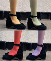 【Selected Item】Color stocking / カラーストッキング16デニール