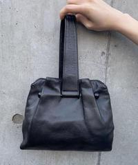 【Vintage】Leather hand bag / レザーハンドバッグ