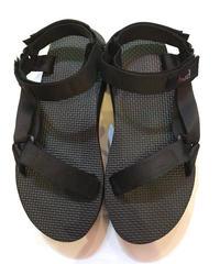 【bed original item】Platform  strap sandal / 厚底サンダル / mg-334