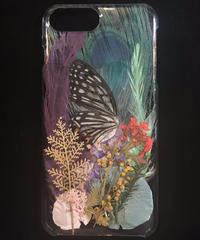 【FUTURE】Nature Mobile Phone Case <i Phone 6/6s Plus/7Plus/8Plus>FT-NP-14