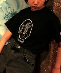 【bed】Original T Shirt (Lady)/ Black