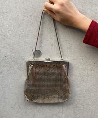 【Used】 Metal handbag / メタルハンドバッグ