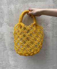 【Used】Basket bag / 籠バッグ