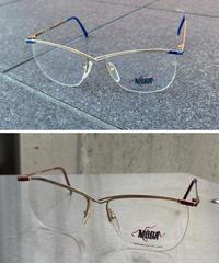【Vintage】Clear lens glasses / だて眼鏡