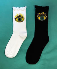 【Selected item】Eyeball socks / 目玉ソックス