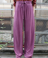 【migration】Straight easy  pants  / ストレートイージーパンツ / mg-385