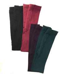 【Selected Item】Lining spats / 裏起毛スパッツ