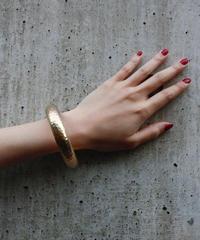 【Used】Gold bangle / ゴールドバングル