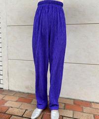 【Vintage】Crinkle easy pants  / クリンクルイージーパンツ