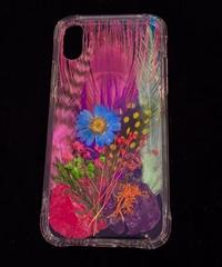【FUTURE】Nature Mobile Phone Case <i Phone X/Xs > FTR-X-23