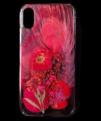 【FUTURE】Nature Mobile Phone Case <i PhoneX / Xs> FTR-X-20