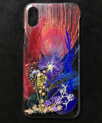 【FUTURE】Nature Mobile Phone Case <i Phone X>FTR-X-12