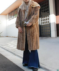 【Vintage】1960's Signature Collection styled by Russel Taylor fur coat / 1960年代ファーコート
