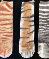 【selected item】Animal socks / アニマルソックス / mg258
