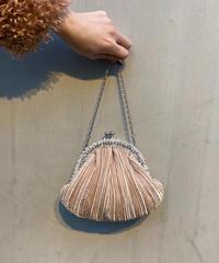 【Used】Pleats hand bag / プリーツハンドバッグ