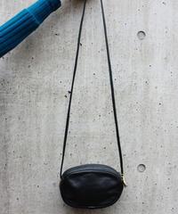 【Used】Basic shoulder bag / ベーシックショルダーバッグ