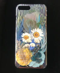 【FUTURE】Nature Mobile Phone Case <i Phone 6/6s Plus/7Plus/8Plus>FT-NP-08