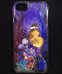【FUTURE】Nature Mobile Phone Case <i Phone6/6s/7/8> FT-N7-66