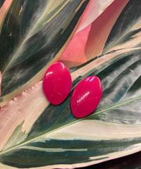 【Used】Pink Almond earring / ピンクアーモンド イヤリング