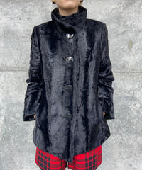 【Used】High neck coat / ハイネックコート