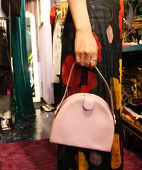 【Used】 Semicircle shoulder bag / 半円形ショルダーバック