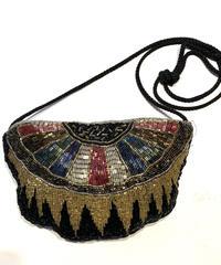 【Used Item】 beads shoulder bag /ビーズショルダーバッグ