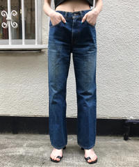 【Used】Levi's straight denim pants/ストレートデニムパンツ