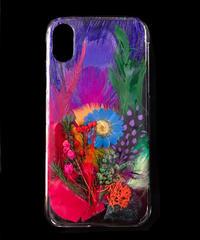 【FUTURE】Nature Mobile Phone Case <i PhoneX / Xs> FTR-X-21