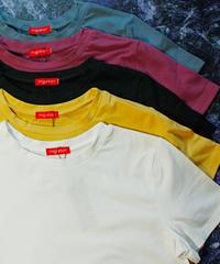 【migration】Color Stretch T Shirt / mg-007