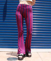 【migration】Flare pants / フレアパンツ / mg324