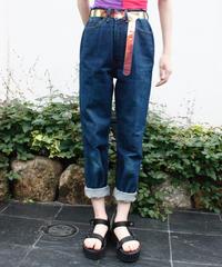 【Used】Levi's tapered denim pants/リーバイステーパードデニムパンツ