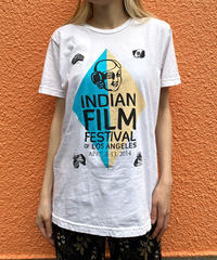 【Used】INDIAN FILM FESTLVAL TEE / Tシャツ