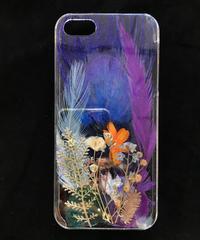 【FUTURE】Nature Mobile Phone Case <i Phone 5/5s/SE> FT-N5-07