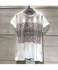 Self Love ♡ Tシャツ