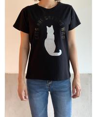 CAT Tシャツ