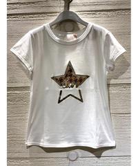 star Tシャツ【ホワイト】