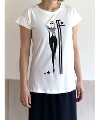 Tall girl Tシャツ