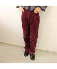 【levis】515 corduroy  pants