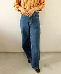 【A.P.C.】straight jeans