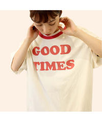 【LA buying】good time Tee